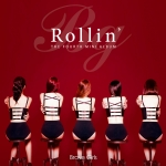 [Pre] Brave Girls : 4th Mini Album - Rollin' +Poster
