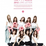 [Pre] After School, Sondambi : Happy PLEDIS 2012 - Love Letter
