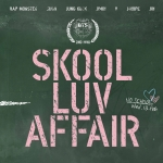 [Pre] BTS : 2nd Mini Album - Skool Luv Affair (CD+Booklet(115pages) +Photocard (Random 1p))