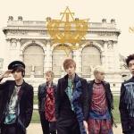 [Pre] Teentop : 1st Album - No.1