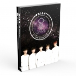 [Pre] B1A4 : LIVE SPACE 2017 DVD +Poster