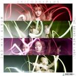 [Pre] Unicorn : 2nd Mini Album - Unicorn Plus The Brand New Label +Poster