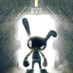 [Pre] B.A.P : 4th Mini Album - MATRIX (Special I Ver.) (Dada Mato - Jungup)