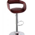 เก้าอี้บาร์ดีไซน์ สไตล์โมเดิร์น สำหรับแต่งร้านไวน์ ผับบาร์ (SN-STOOL)