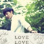 [Pre] Roy Kim : 1st Album - Love Love Love