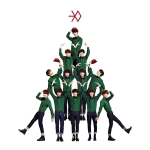 [Pre] EXO : Winter Special Album - Miracles in December (Korean Ver.)