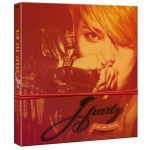 [Pre] Kim Jae Joong : 2014 J Party Asia tour Concert DVD (Limited Edition)