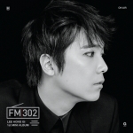 [Pre] Lee Hong Gi - 1st Mini Album - FM302 (Black Cover.)