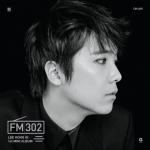 [Pre] Lee Hong Gi - 1st Mini Album - FM302 (Black Cover.)