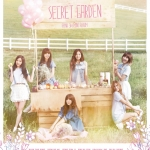 [Pre] Apink : 3rd Mini Album - Secret Garden