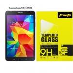 Tronta ฟิล์มกระจก ซัมซุงแท็ปสี่ Samsung Tab4 8.0 T331