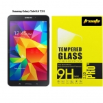 Tronta ฟิล์มกระจก ฟิล์มกันรอยมือถือ Samsung Tab4 8.0 T331 ซัมซุงแท็ปสี่