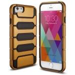 เคส Iphone 6 เคสไอโฟน6 เคสฝาหลังแบบกันกระแทก 2 ชั้น ที่หุ้มตัวโทรศัพท์ได้ดีมาก