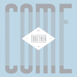 [Pre] CNBlue : COME TOGETHER TOUR LIVE PACKAGE (Limited Edition) +Poster