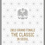 [Pre] Shinhwa : 2013 GRAND FINALE THE CLASSIC IN SEOUL DVD