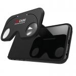 เคสไอโฟน6/6S เคสสามารถดูหนัง 3 มิติได้เลยค่า รุ่น Figment VR สีดำ ใส่แล้วสนุกมาก