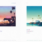 [Pre] WINNER : SINGLE ALBUM - OUR TWENTY FOR (Random Ver.) +Poster