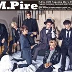 [Pre] M.Pire : DVD Magazine Story #1