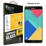 Focus ฟิล์มกระจกSamsung Galaxy A9 Pro