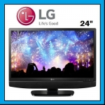 LED TV LG 24MT48A