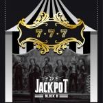 [Pre] Block B : JACKPOT PRODUCTION DVD (2 Discs+100p Photobook)