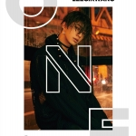 [Pre] Lee Gi Kwang : 1st Mini Album - ONE +Poster
