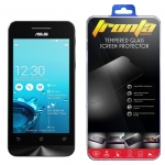 Tronta ฟิล์มกันรอยมือถือ ฟิล์มกระจกนิรภัย Zenfone4.5 เซนโฟน 4.5