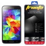 Tronta ฟิล์มกระจกนิรภัย ฟิล์มกันรอยมือถือ Samsung Galaxy S5 ซัมซุงกาแล็คซี่เอส5
