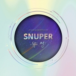[Pre] Snuper : 4th Mini Album Repackage - Meteor +Poster