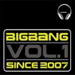 [Pre] BIGBANG : 1st Album - Bigbang Vol.1
