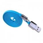 สายชาร์จสำหรับแอนดรอยด์ Remax Cable USB สีฟ้า