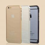 เคส IPhone 6 Plus / 6splus แบบบัมเปอร์อลูมิเนียม