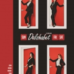 [Pre] Dal&#x2605Shabet : 10th Mini Album - FRI. SAT. SUN