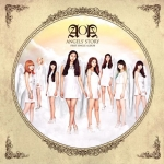 [Pre] AOA : 1st Single Album - Angels' Story