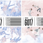 [Pre] GOT7 : 5th Mini Album - FLIGHT LOG : DEPARTURE (Random Cover)