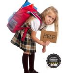 วิธีการ สะพายเป้ กระเป๋าเป้ สำหรับเด็ก ให้ถูกต้องตามหลักสรีระศารตร์