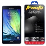 Tronta ฟิล์มกระจกนิรภัย Samsung Galaxy A7 บาง 0.26MM. 2.5D