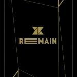 [Pre] KNK : 2nd Mini Album - REMAIN +Poster