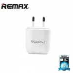 Remax แท้ 100% Adapter USB Charger 2.1A RP-U21 สีขาว