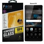Focus โฟกัส ฟิล์มกันรอยมือถือหัวเหว่ย ฟิล์มกระจกนิรภัยโฟกัส Huawei P8