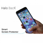 Tronta ฟิล์มกันรอย มาพร้อมปุ่ม Back สำหรับ iPhone6 Plus ไอโฟน6พลัส