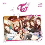 [Pre] TWICE : 1st Mini Album - THE STORY BEGINS