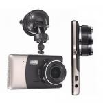 กล้องติดรถยนต์กล้องหน้า+กล้องหลัง FHD1080P รุ่น D503