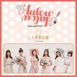 [Pre] Laboum : 3rd Single - Aalow Aalow