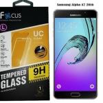 Focus ฟิล์มกระจก Samsung Galaxy A7 2016
