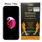 Buff ฟิล์ม TPU ฟิล์มกันรอยมือถือ Iphone 7 plus / ไอโฟน 7 พลัส