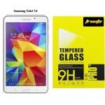 Tronta ฟิล์มกระจก Samsung GalaxyTab 4 7.0 ซัมซุงแท็ปสี่