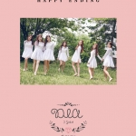 [Pre] DIA : 2nd Album - HAPPY ENDING