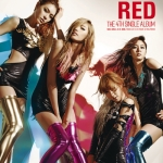 [Pre] After School Red : 4th Single - RED