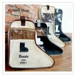 GB069 กระเป๋าใส่รองเท้าผ้าใบ รองเท้าแตะ รองเท้ากีฬา สำหรับเดินทาง